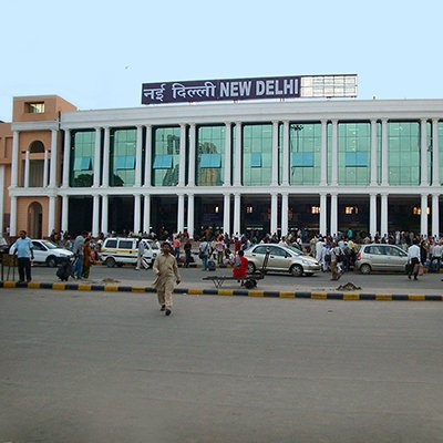 Business Hotel in Connaught Place New Delhi - Hotel